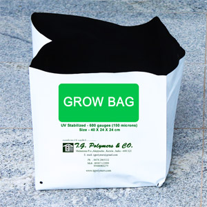 grow bag agro agriculture bag large polythene bags plastic covers