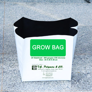 grow bag agro agriculture bag medium polythene bags plastic covers