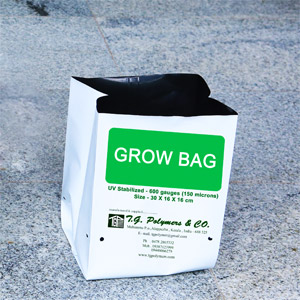 grow bag agro agriculture bag small polythene bags plastic covers
